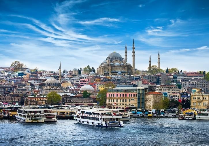Oferta barata circuito Turquía al completo, Estambul, Capadocia, Pamukkale, con playa en Kusadasi 11 días