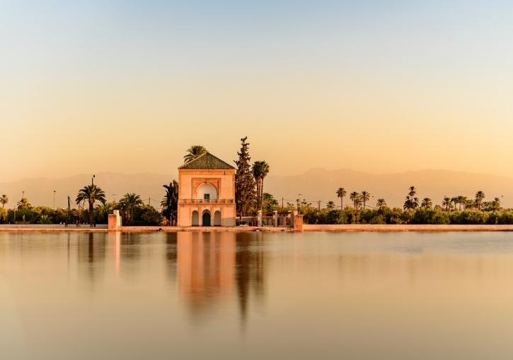 Oferta viaje barato Marruecos 8 días