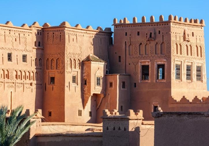 Oferta circuito barato Marruecos con Ouarzazate y Marrakech