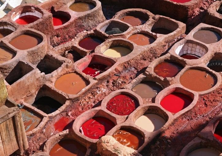 Oferta viaje barato Marruecos ciudades imperiales