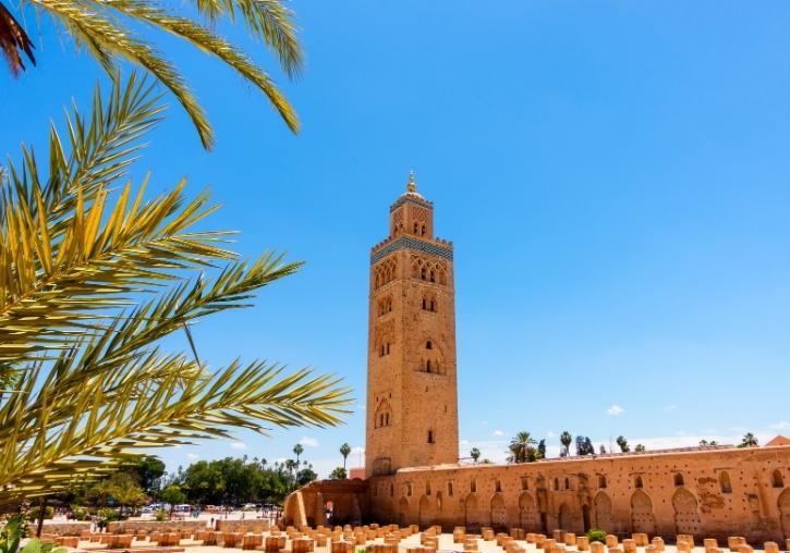 Oferta viaje 4x4 Marruecos desierto