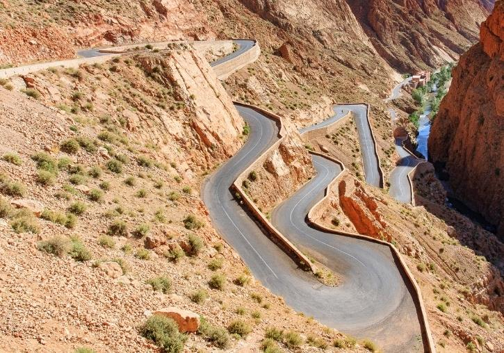 Circuito 4x4 Marruecos